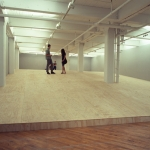 Alexandre David: Moving Around