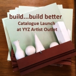 Catalogue Launch: Gifts+Occupations Collective