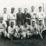 Jalani Morgan: The Unforgetting of Black Canadian Baseball